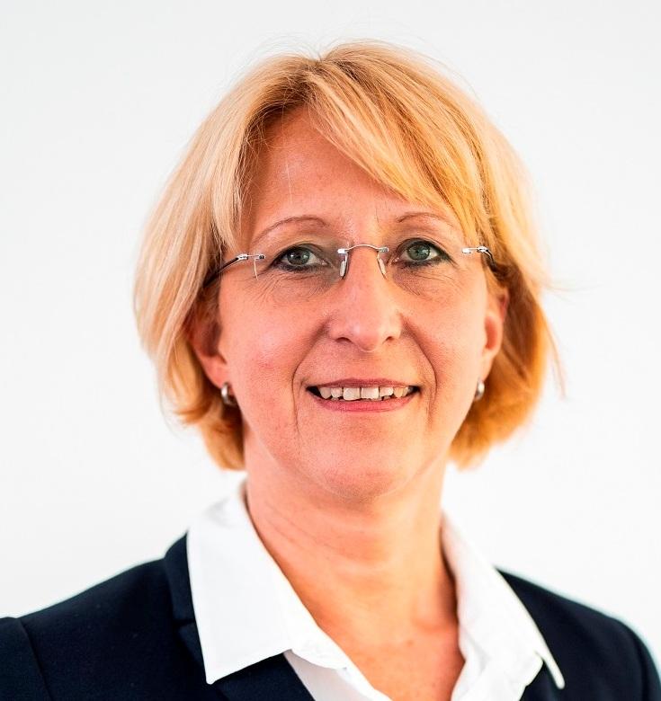 Portrait Marion Beck