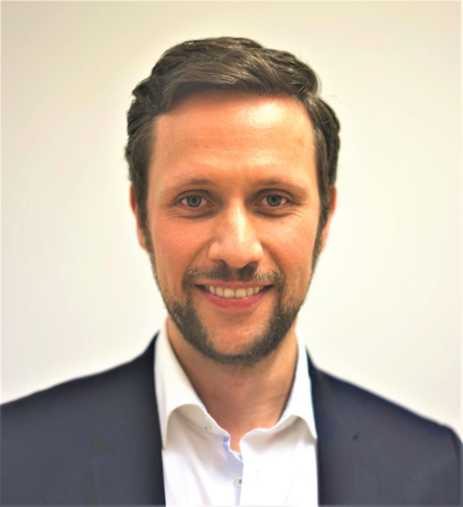 Portrait Prof. Dr. Stefan Diestel