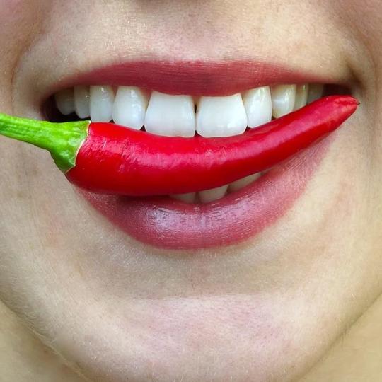 New: Oral health